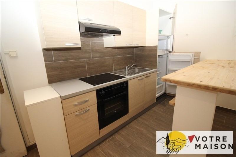 Vente appartement Salon de provence 100000€ - Photo 2