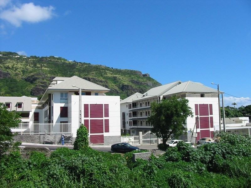 Vente appartement St denis 49000€ - Photo 1