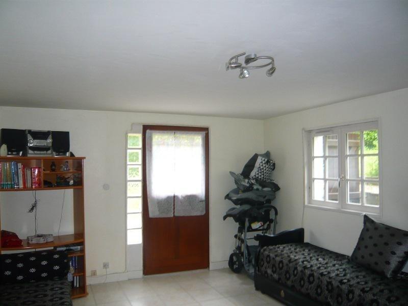 Sale house / villa Varennes vauzelles 155000€ - Picture 5