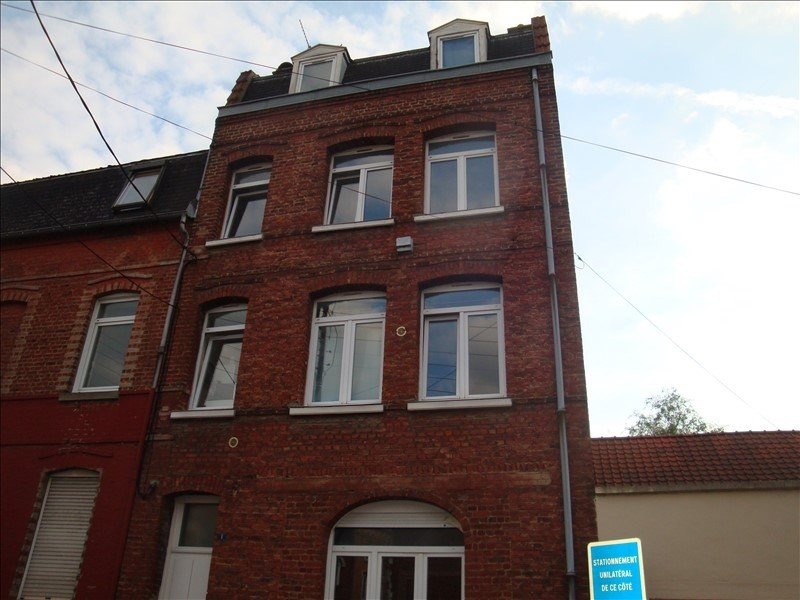 Vente appartement Achicourt 69 000€ - Photo 1
