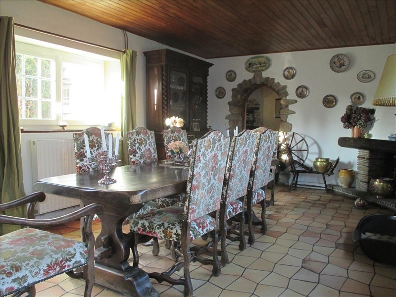 Vente maison / villa Rambouillet 385000€ - Photo 4