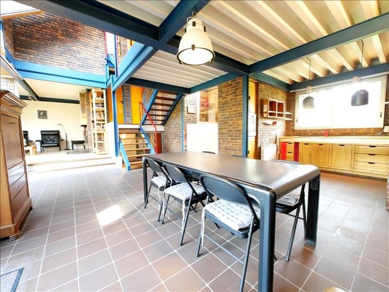 Vente maison / villa L hay les roses 655000€ - Photo 3