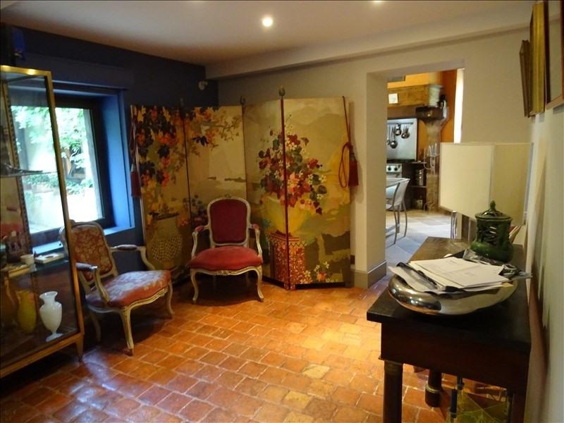Venta de prestigio  casa Moulins 378000€ - Fotografía 8