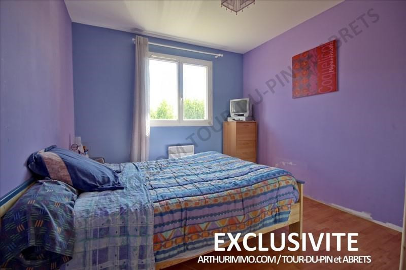 Sale house / villa Aoste 195000€ - Picture 6