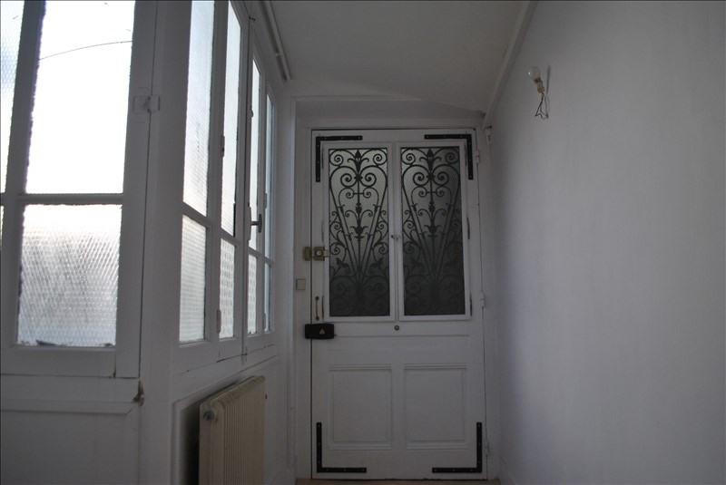 Sale apartment Roanne 84500€ - Picture 3