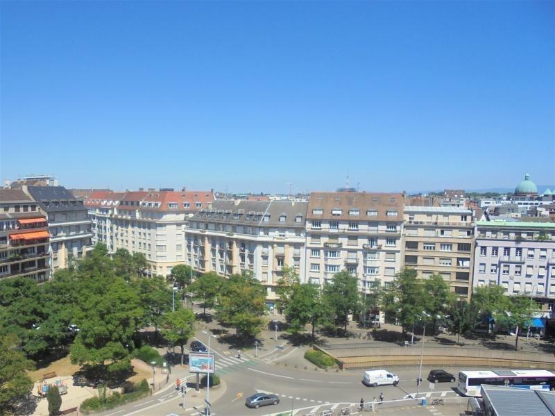 Vente appartement Strasbourg 364000€ - Photo 1
