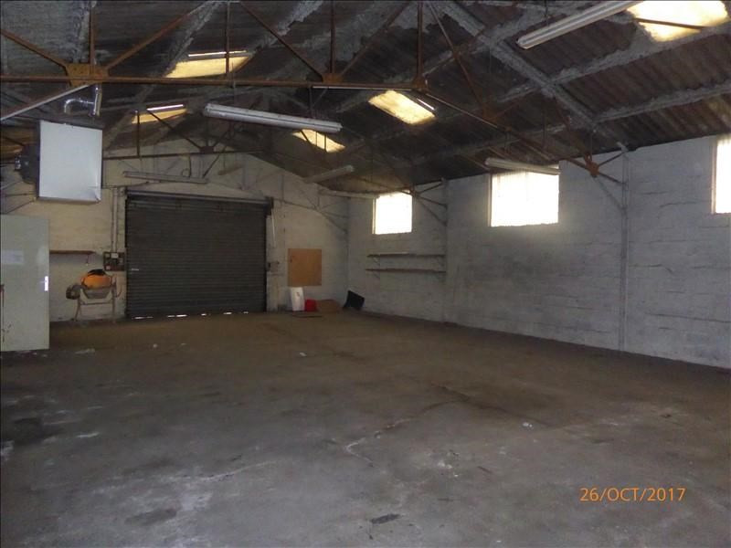 Location local commercial St quentin 900€ HT/HC - Photo 1