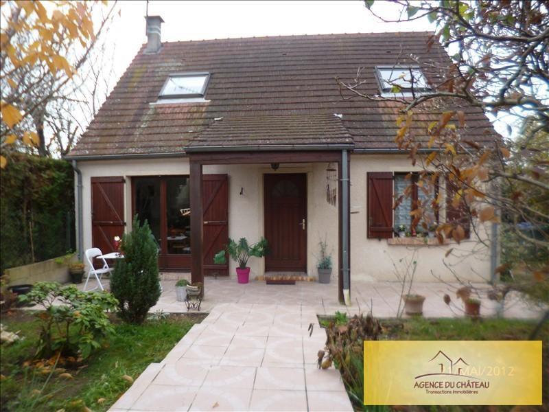 Vente maison / villa Rosny sur seine 222000€ - Photo 1