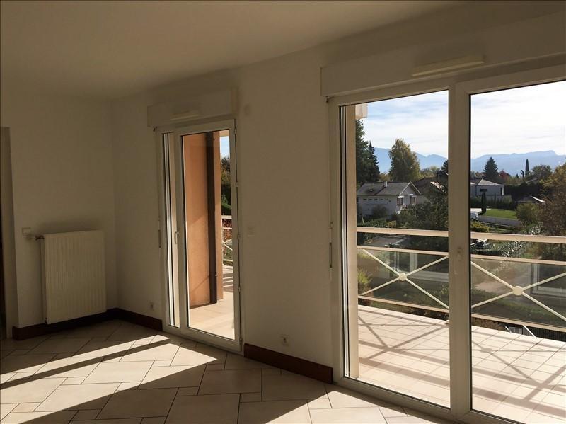 Vente de prestige appartement Vetraz monthoux 578000€ - Photo 2