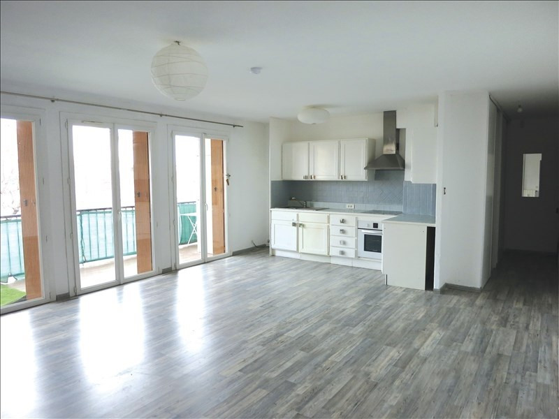Sale apartment Montpellier 195 000€ - Picture 2