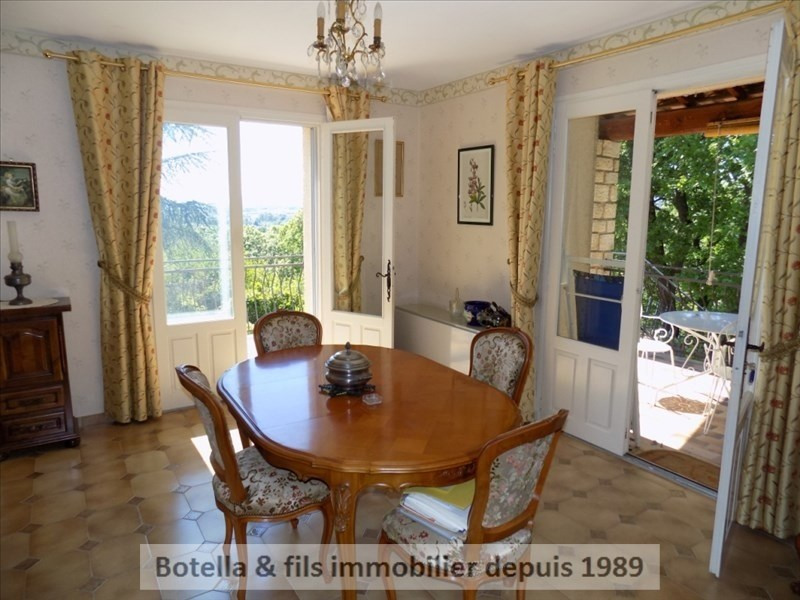 Vente maison / villa Barjac 199 900€ - Photo 4