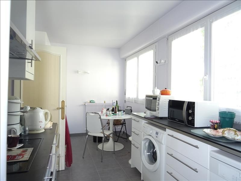 Sale apartment Marly le roi 535 000€ - Picture 4