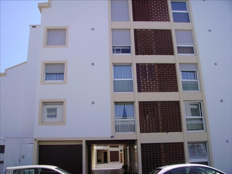 Rental apartment St jean de luz 775€ CC - Picture 1