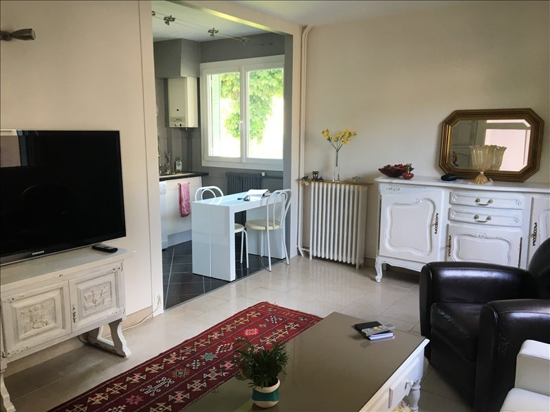 Location appartement Le port marly 1 100€ CC - Photo 1