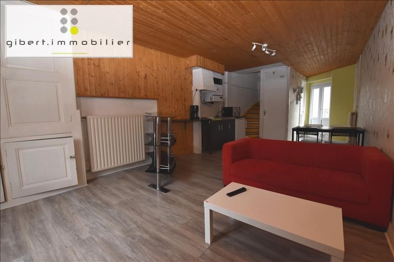 Vente immeuble Le puy en velay 117 000€ - Photo 1
