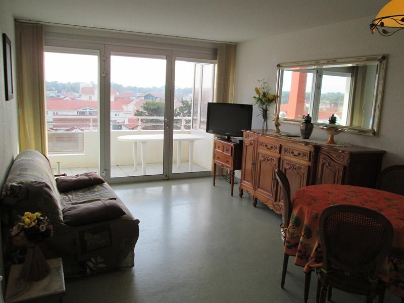 Vacation rental apartment Mimizan plage 350€ - Picture 3