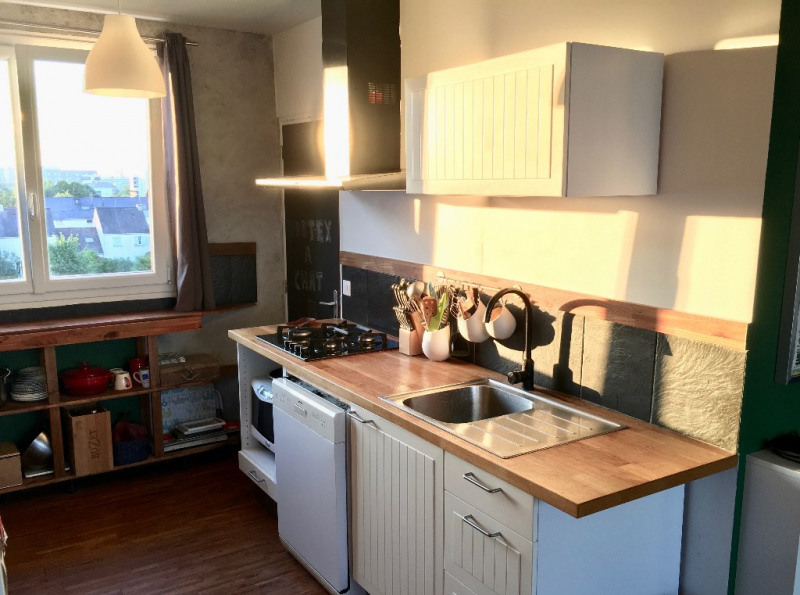 Vente appartement Nantes 175900€ - Photo 3