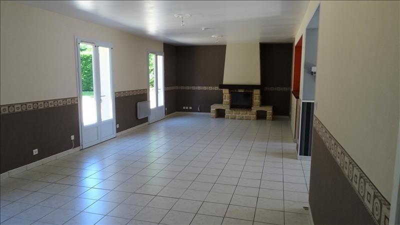 Vente maison / villa Chateau renault 221000€ - Photo 2
