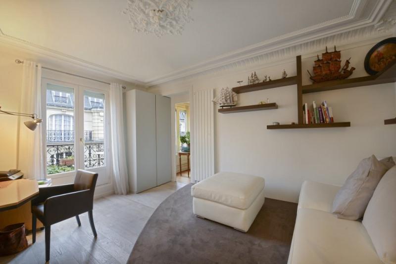 Vente de prestige appartement Paris 9ème 1924000€ - Photo 10