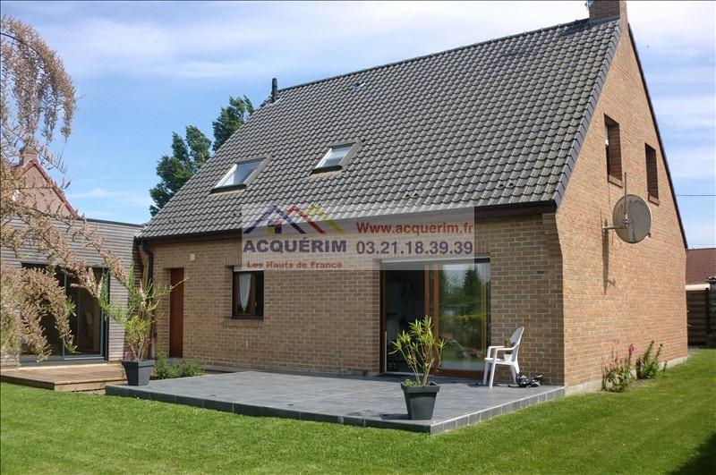 Sale house / villa Thumeries 361000€ - Picture 1