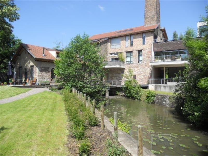 Vente de prestige loft/atelier/surface Strasbourg 450000€ - Photo 6
