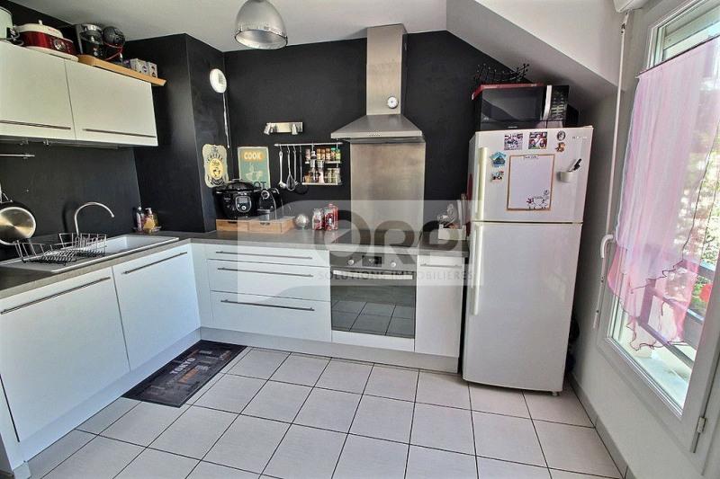 Sale apartment Nanteuil les meaux 190000€ - Picture 2