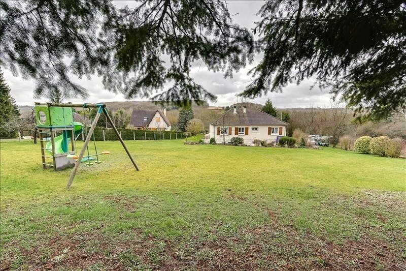 Vente maison / villa Charny 159000€ - Photo 4