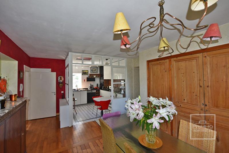 Vente de prestige maison / villa Collonges au mont d'or 895000€ - Photo 9