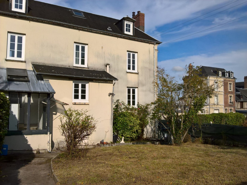 Rental house / villa Honfleur 750€ +CH - Picture 1