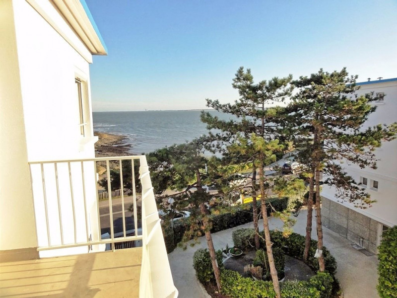 Vente appartement Vaux sur mer 357 000€ - Photo 1