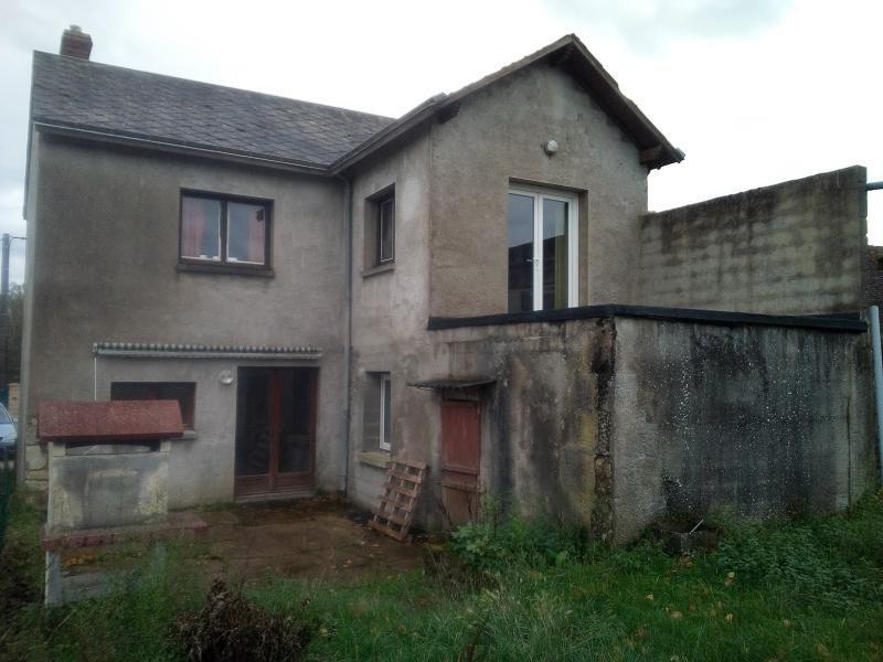 Vente maison / villa Lunay 75900€ - Photo 2