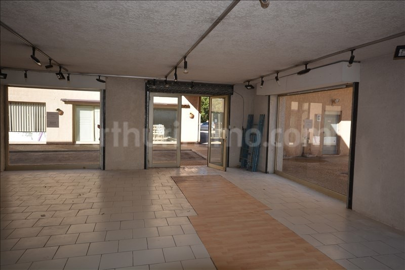 Rental empty room/storage Montauroux 780€ HT/HC - Picture 6