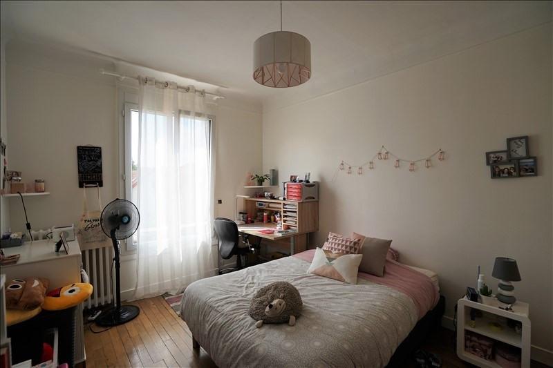 Vendita casa Colombes 590000€ - Fotografia 5