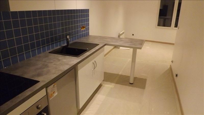 Rental apartment Meaux 490€ CC - Picture 1