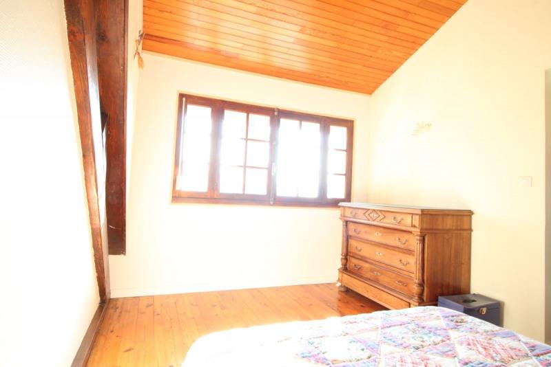 Vente maison / villa Morestel 235000€ - Photo 15