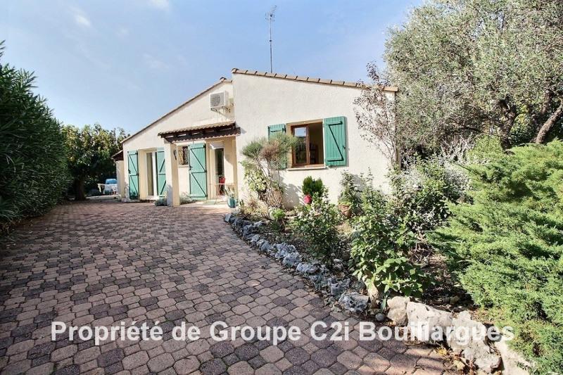 Vente maison / villa Rodilhan 201400€ - Photo 11