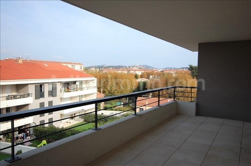 Location appartement Frejus 890€ CC - Photo 1