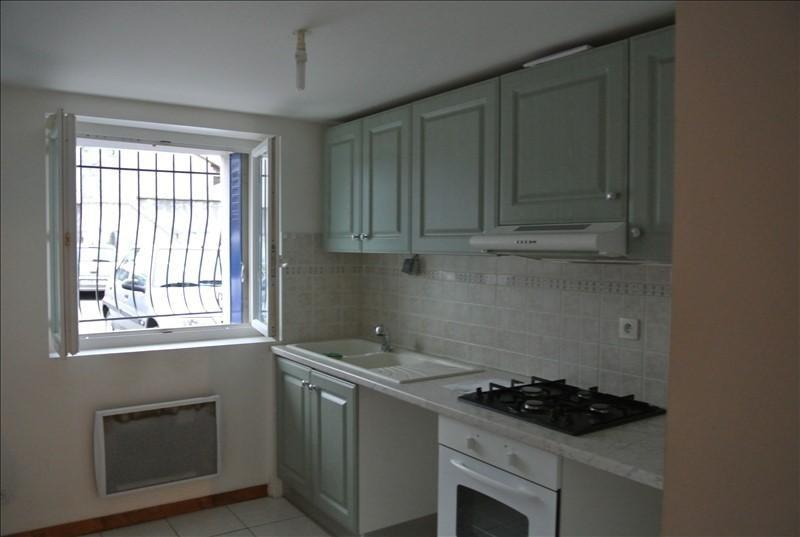 Alquiler  apartamento Artemare 310€cc - Fotografía 1