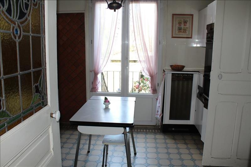 Deluxe sale house / villa Asnieres sur seine 1490000€ - Picture 8