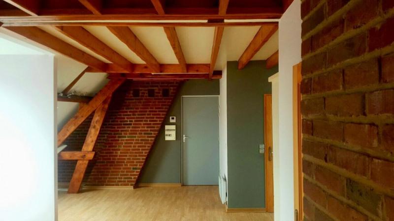 Vendita appartamento Beauvais 149000€ - Fotografia 1