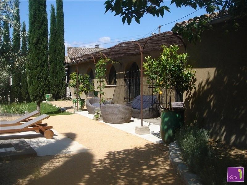 Sale house / villa Uzes 515000€ - Picture 3