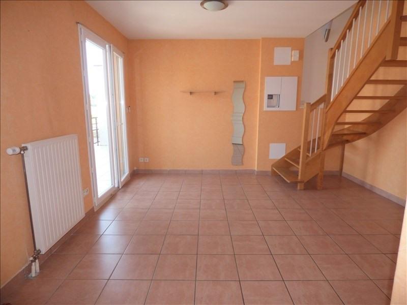 Vente appartement St pourcain sur sioule 68000€ - Photo 1