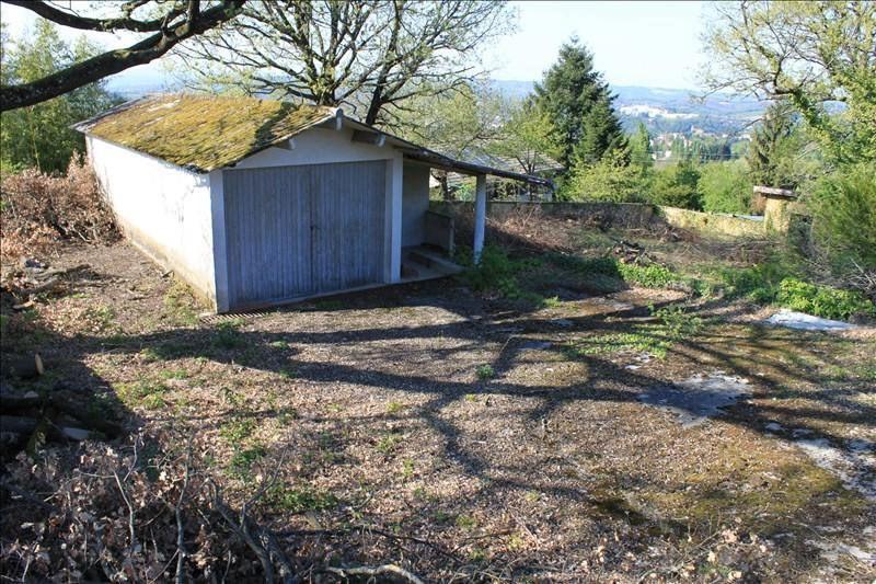 Vente terrain Vienne 152000€ - Photo 1