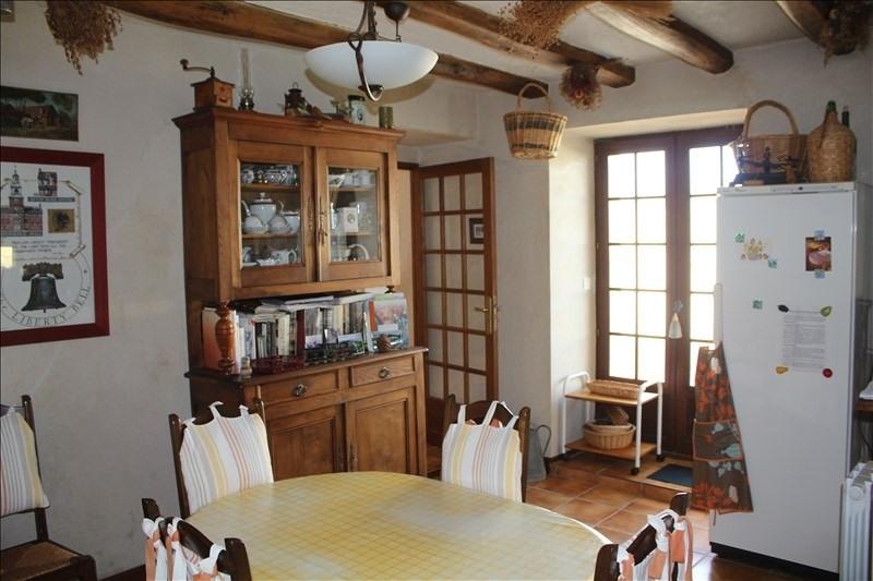 Venta  casa St piat 399000€ - Fotografía 5