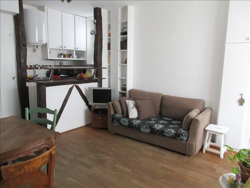 Vente appartement Paris 11ème 320000€ - Photo 2