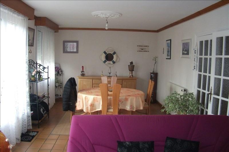 Sale house / villa Esquibien 110250€ - Picture 2
