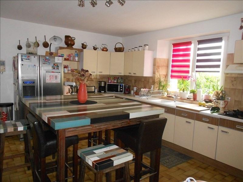 Vente maison / villa Provins 210000€ - Photo 5