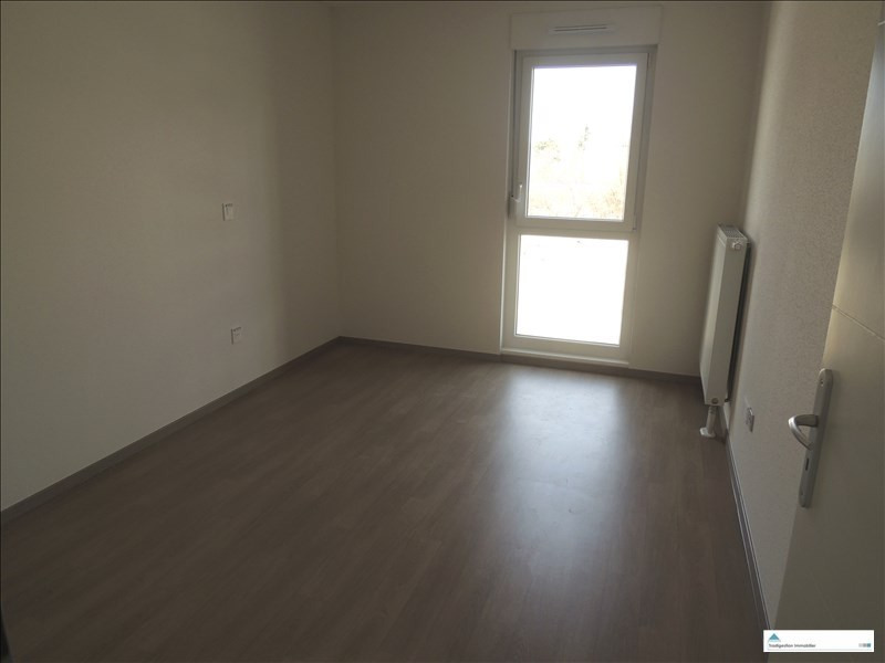 Rental apartment Strasbourg 753€ CC - Picture 3