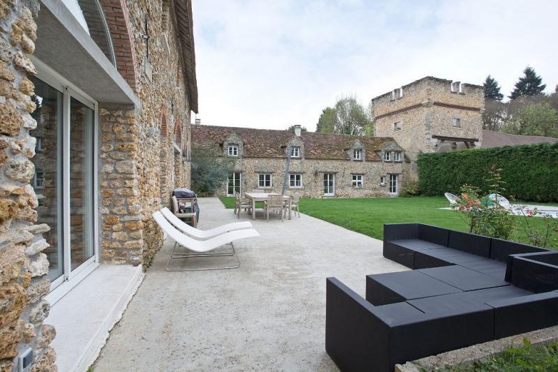 Verkauf von luxusobjekt haus Fremainville 1195000€ - Fotografie 1