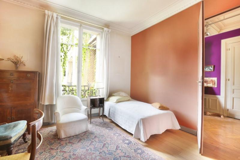 Immobile residenziali di prestigio appartamento Paris 16ème 2200000€ - Fotografia 8
